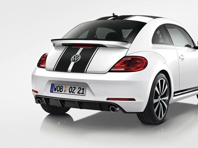Volkswagen Beetle Convertible Original Accessories Online